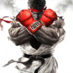Anunciadas en Japón las ediciones Valuable y Volcanic de Street Fighter V con colores y títulos exclusivos