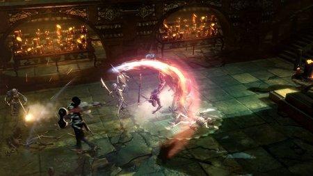 'Dungeon Siege 3'. Primer tráiler y más imágenes
