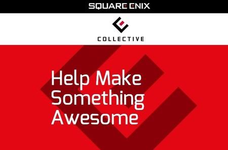 Square Enix lanza la prueba piloto de Collective