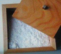 Isomalt es un nuevo sustituto del azúcar.