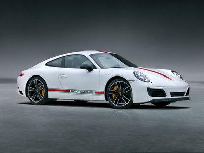 Tequila reposado: así es el Porsche 911 por el que habrá peleas en México