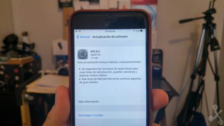 iOS 9.2 ya disponible y estas son todas sus novedades
