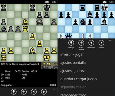 ChessGenius +1