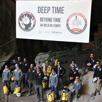 15 franceses pasaron 40 días en una cueva perdiendo completamente la noción del tiempo: pensaron que fue sólo 30 días