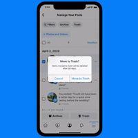 Facebook hará más fácil limpiar tu cuenta con una nueva herramienta para la actividad