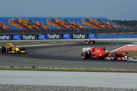 No habrá GP de Turquía en Estambul en el 2012