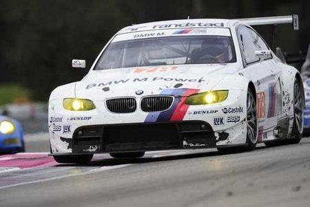 BMW confirma sus planes a corto plazo en la competición