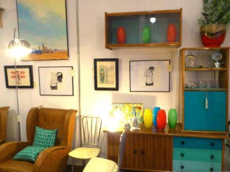 gu a de shopping lakari kala muebles vintage en el
