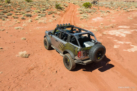 Ford Bronco Rtr 2