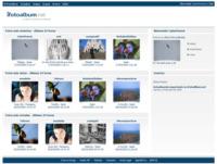 iFotoAlbum.net, otra opción más para crear fotologs