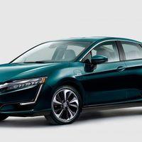 El Honda Clarity añade dos nuevas versiones: un plug-in hybrid y un 100% eléctrico