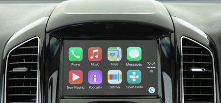 ¡Por fin! Waze y Google Maps ya se pueden usar en Apple CarPlay