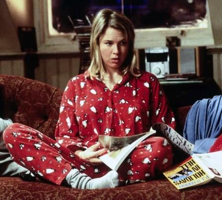 bridget jones pijama