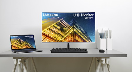 Samsung 2019 Monitors Main