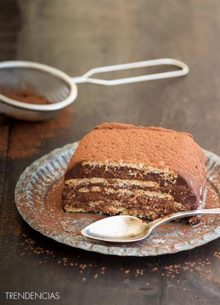 Un menú para Acción de Gracias y la tarta más fácil de café y chocolate en la quincena gourmet de Trendencias Lifestyle (LIX)
