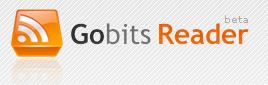 Gobits reader, otra opción más para seguir nuestros feeds favoritos