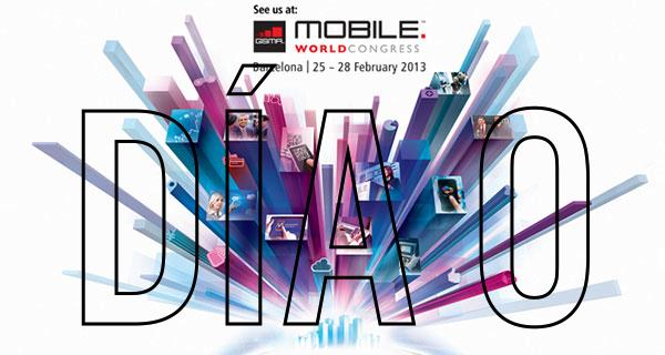 Día cero MWC 2013