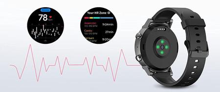 Ticwatch E3 02