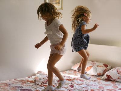 Cómo mantener, también en verano, las rutinas de sueño de los niños