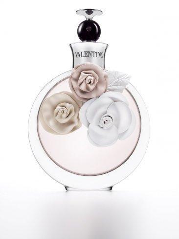 Valentino presenta su nuevo perfume