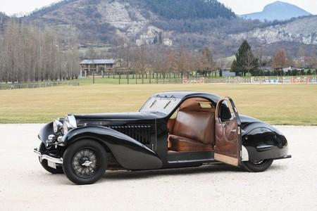 Bugatti Type 57 Atalante 5