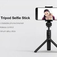 Mi Selfie Stick Tripod, el palo selfie de Xiaomi, por 10,94 euros con este cupón de descuento