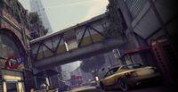 Vídeo de 'Dirty Bomb' con un ataque al puente de Londres