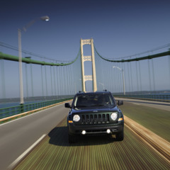 Foto 8 de 18 de la galería jeep-patriot-2011 en Motorpasión
