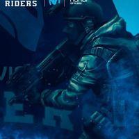 Movistar Riders presenta dos plantillas de CS:GO para la próxima temporada