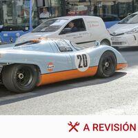 No todos los coches viejos son coches clásicos o históricos: estos son los requisitos