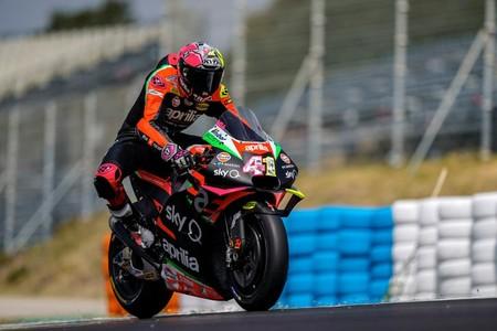 Aleix Espargaro Jerez Motogp 2019
