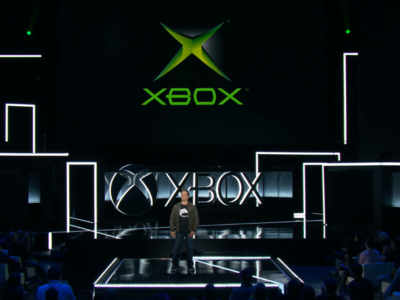 La Xbox original llega con retrocompatibilidad a Xbox One [E3 2017]