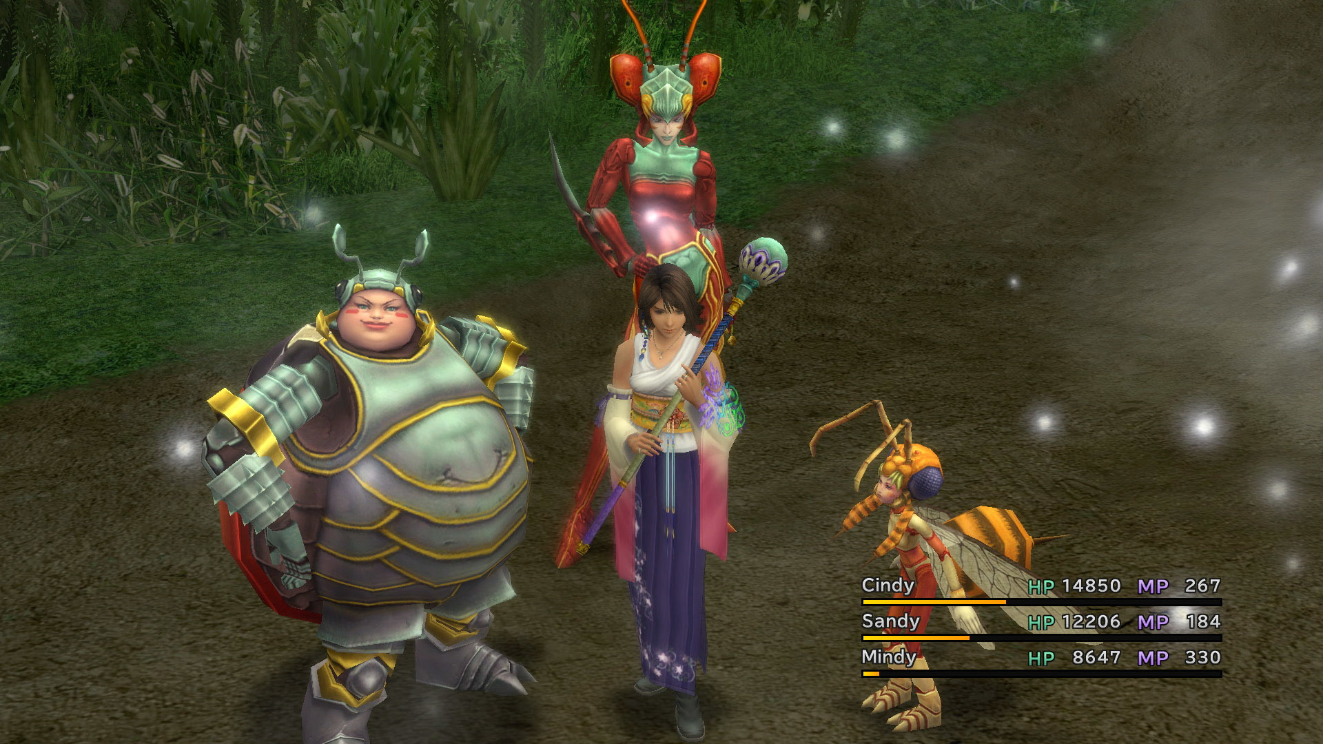 Foto de Final Fantasy X/X-2 HD Remaster (5/18)