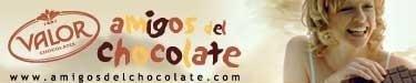 Amigos del chocolate