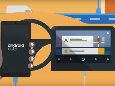 Android Auto 1.6 mejora la conectividad con tu smartphone y añade soporte para más países