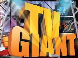 Nuevo trailer de TV Giant