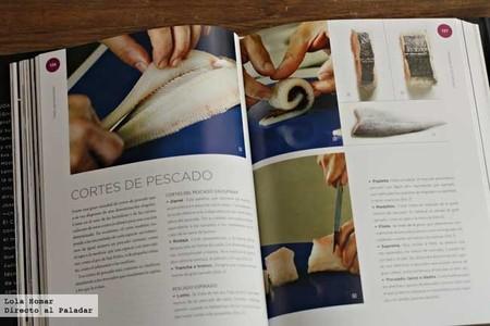 Cocina con joan roca t cnicas b sicas para cocinar en for Libro cocina al vacio joan roca pdf
