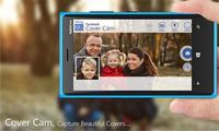 Cover Cam, consigue la foto de perfil perfecta de Facebook desde Windows Phone