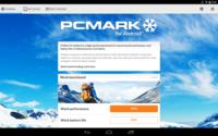 PCMark para Android ya disponible, el benchmark de referencia de Futuremark