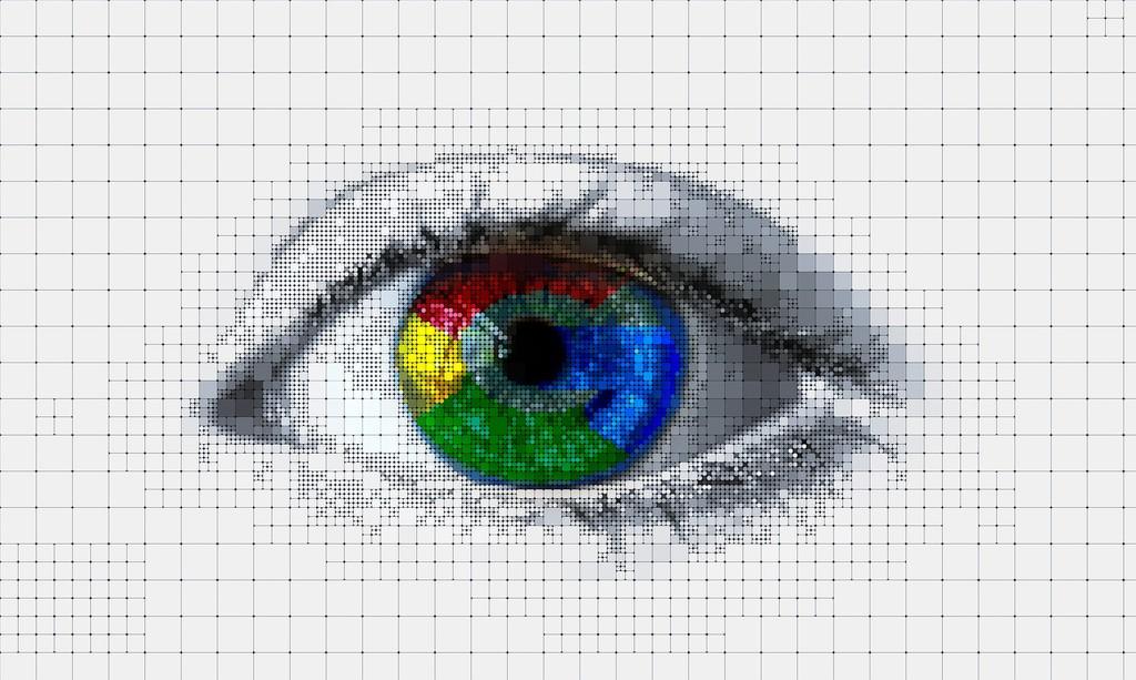 He mirado todos los datos que Google tiene sobre mí, y confirmo que es el Gran Hermano definitivo