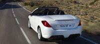 Peugeot 308 CC, las imágenes oficiales