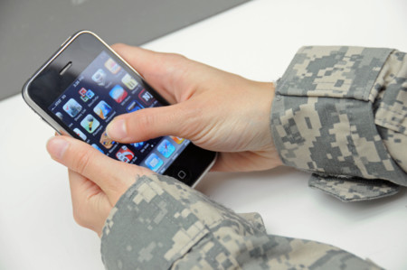 Us Army Iphone 01