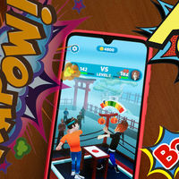 Probamos Slap Kings para Android: manda a tus rivales a dormir a base de guantazos y publicidad