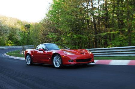 La próxima generación del Chevrolet Corvette no tiene fecha definida