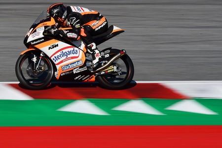 Canet Austria Moto3 2019