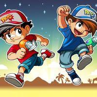 Pang Adventures se estrena por sorpresa en la eShop de Nintendo Switch