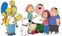 ¿Nos hemos vuelto locos? 'Los Simpson' y 'Padre de familia' tendrán un episodio crossover