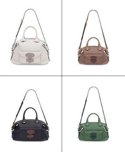 May Bag de Loewe, nuevo bolso de lujo español