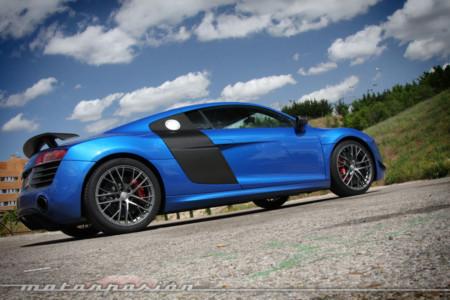Audi R8 LMX 17