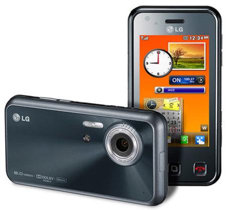 Mejores móviles fotográficos